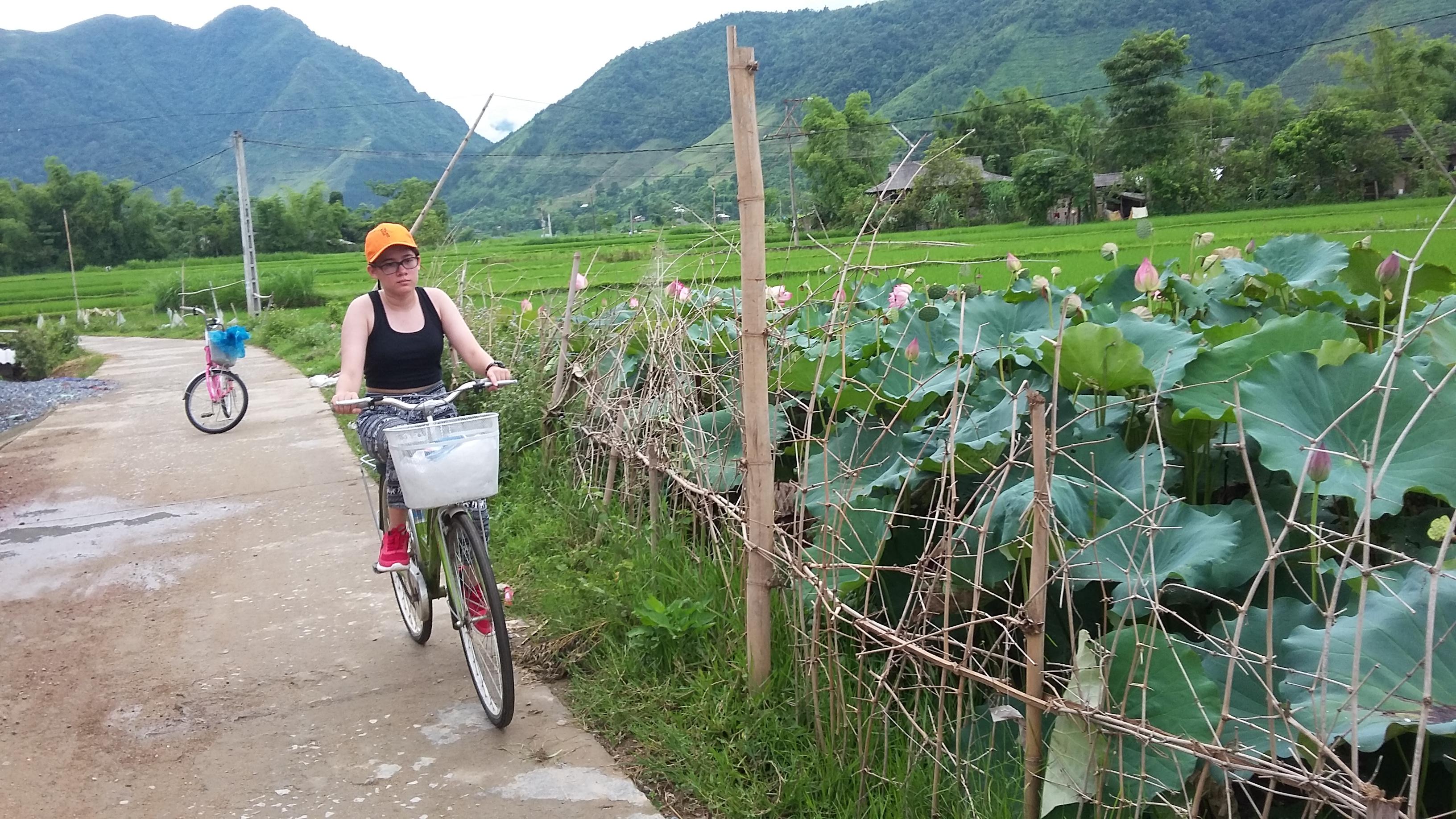 Au coeur du Vietnam